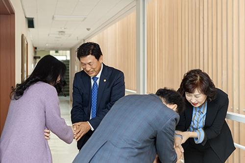서울과학기술대학교, 학교행정이끌어 갈 보직교수 임명