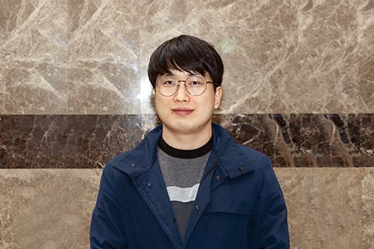 [인터뷰]2019 SeoulTech음악회인문사회대학 박현 팀장
